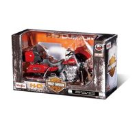 Maisto 1: 12 Scale Harley Davidson Assorted Motorcycles