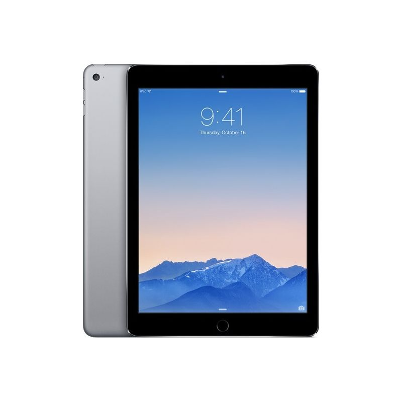Apple iPad Air 2 Wi-Fi+ Cellular