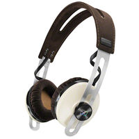Sennheiser Momentum 2.0 On Ear Bluetooth Headphones, Ivory