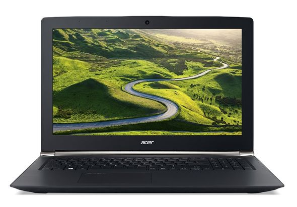 Acer Aspire V 15 Nitro VN7-592 Laptop, Black