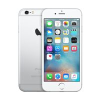 Apple iPhone 6s 16GB 4G LTE, Silver
