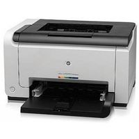 HP LaserJet Pro CP1025nw Color Printer (CE918A)
