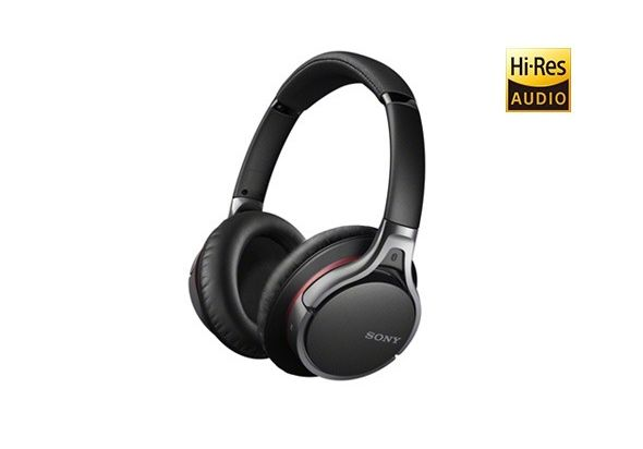 Sony MDR-10R Bluetooth Headphones