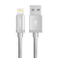 Cadyce USB SyncLightning cable for iPod, iPhone & iPad 2m