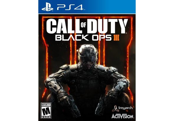 Call Of Duty Black Ops III+ Broken Sword 5: The Serpent s Curse (PS4) for PS4
