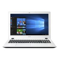 "Acer Aspire E5-574G i5, 6GB, 1TB 15.6"" Laptop, White"