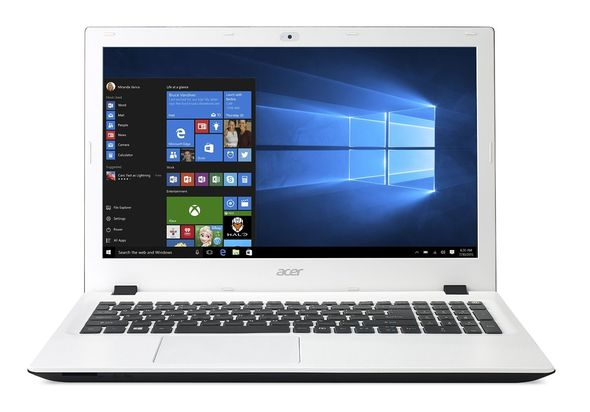 Acer Aspire E5-574G i5, 6GB, 1TB 15.6  Laptop, White