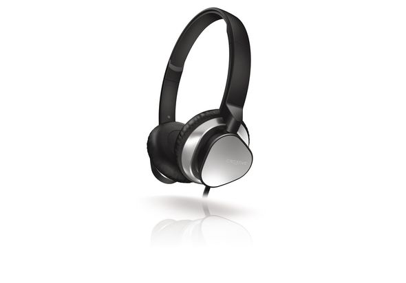 Creative HITZ MA2300 Headset for Music and Calls - Black