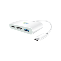 Cadyce USB-C HDMI Multi-Port Adapter