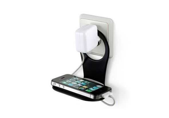Driinn DRIR Mobile Phone Holder Black