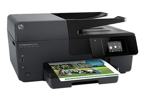 HP Officejet Pro 6830 e-All-in-One Printer (E3E02A)