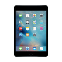 Apple iPad mini 4 16GB Wifi, Space Gray