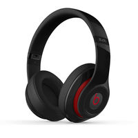 Beats Studio Over-Ear Headphones, Black