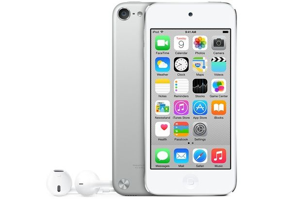 Apple MD720AB/A IPod touch