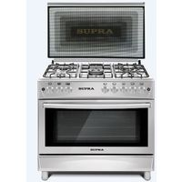 Supra 90 x 60 Free Standing Gas Cooker