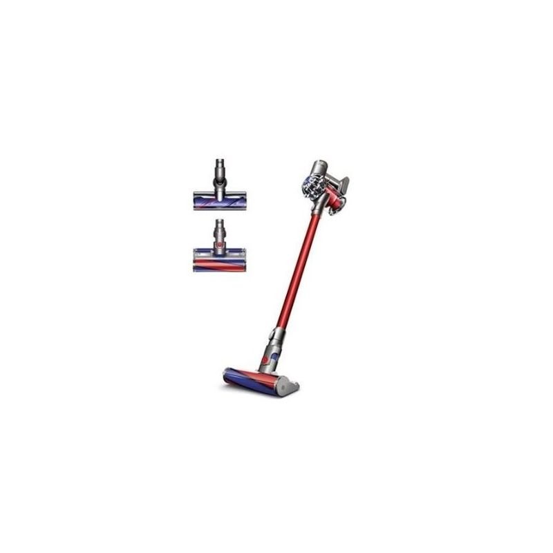 Dyson V6 Total Clean Cordless