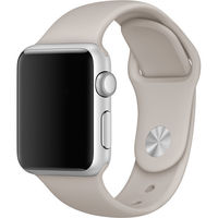 Apple Watch Sport Band 38mm, Stone