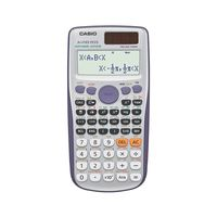 Casio FX-991ESPLUS-R Natural Textbook Calculator