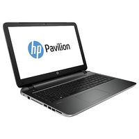 HP Pavilion Notebook - 15-P202ne
