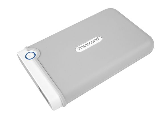 Transcend 2TB USB 3.0 External Hard Drive for MAC