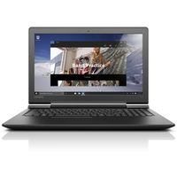 Lenovo Ideapad 700 i7 32GB, 1TB Gaming Laptop, Black