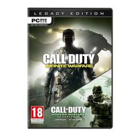 Pre Order Call of Duty: Infinite Warfare Legacy Edition for PC