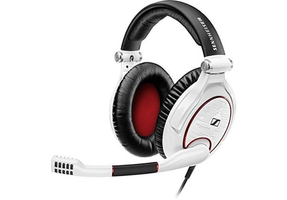 Sennheiser Game Zero PC Gaming Headset