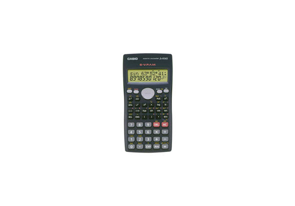 Casio FX95MS-R Standard Model Calculator