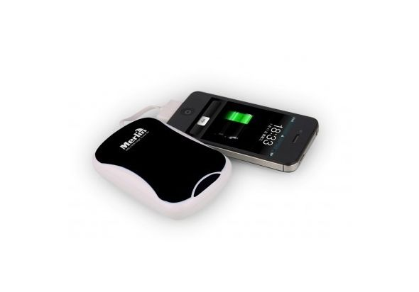 Merlin 3-In-1 Power Bank