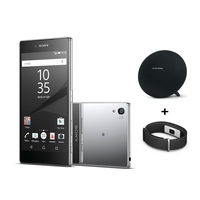 Members Offer-Sony Xperia Z5 Premium Smartphone, Chrome