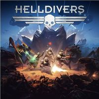 Helldivers for PS4