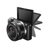 Sony Alpha ILCE5000 E-mount Camera