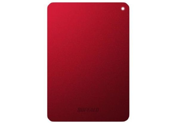 Buffalo 1 TB MiniStation Portable Hard Drive