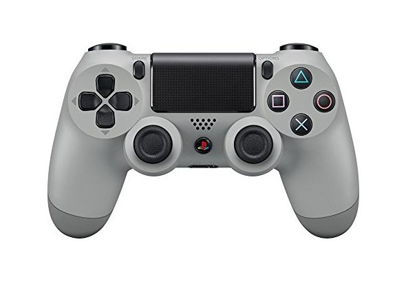 Dualshock 4 20th Anniversary Edition Controller