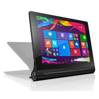 "Lenovo Yoga 2 8"" Tablet, Ebony"