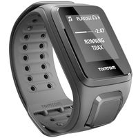 TomTom Spark Fit Cardio+ Music Small, Black