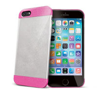 Celly GLCOVIPH6FX for apple iphone 6, Fuchsia