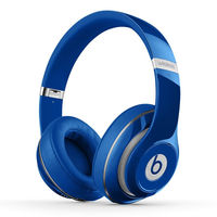 Beats Studio Wireless Over-Ear Headphones, Blue