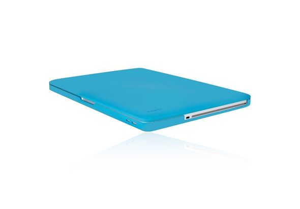 Incipio Macbook Pro 13 Feather Blue