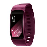 Samsung Gear Fit2 Small, Pink