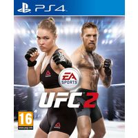 Ultimate Fighting Championship 2 for Playstation 4
