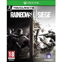 Tom Clancy's Rainbow Six Siege for Xbox 1