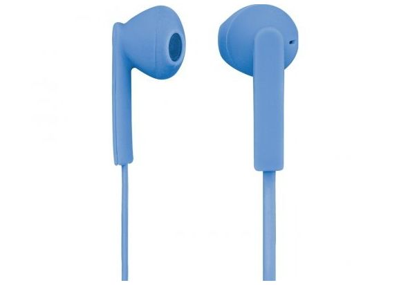 Hama  MOOD  Headset, blue