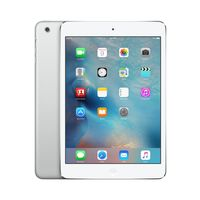 Apple Ipad Mini2 Wifi,  silver, 32 gb