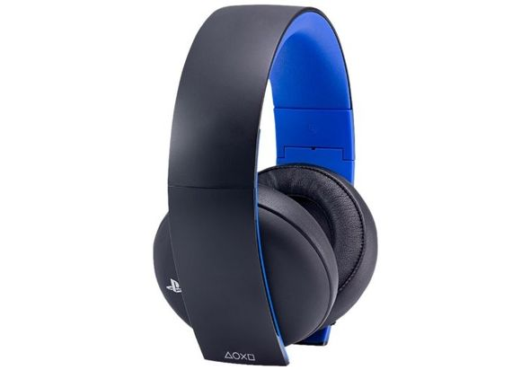 Sony PS4 Stereo Headset