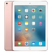 "Apple iPad Pro 9.7"" Wi-Fi 256GB, Rose Gold"