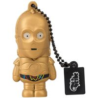 Tribe 16GB USB, Star Wars C-3PO
