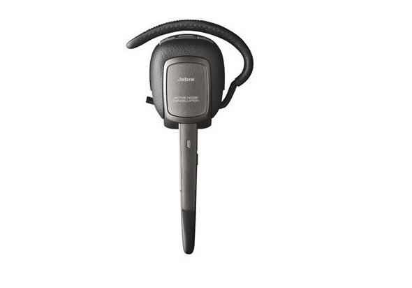 Jabra Supreme Bluetooth Mono Headset