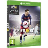 Fifa 16 Standard Edition, Xbox One