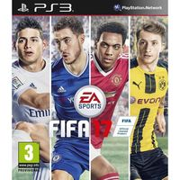 FIFA 17 Deluxe Edition for PS3